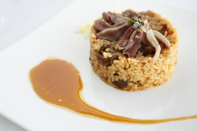 Daily Gastrobar. Alta cocina asequible