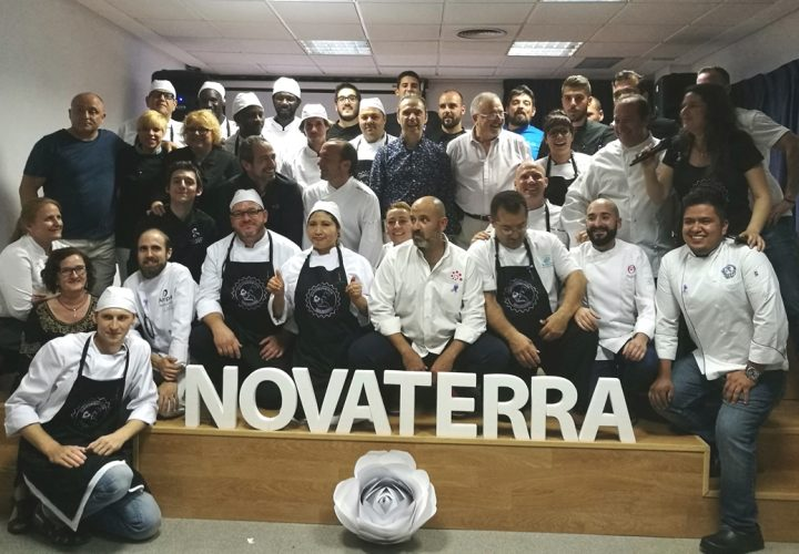 II Gala de la Gastronomía Solidaria