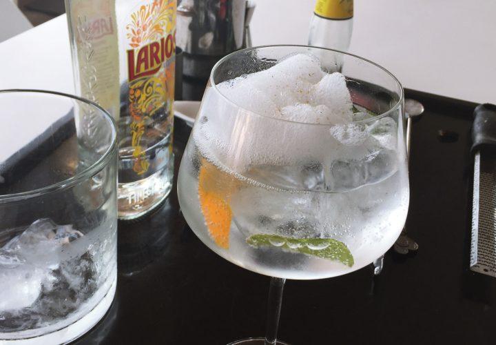Ruta del Gin Tonic. Daily Gastrobar - copia