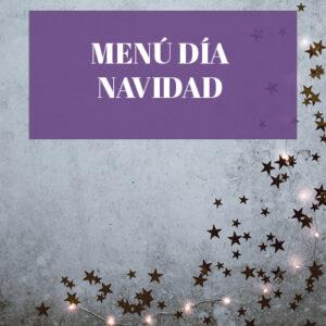 menú de navidad daily gastrobar2